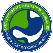 Gastroenterology consultants of savannah logo