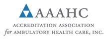 Accreditation Association for ambulatory health care inc.